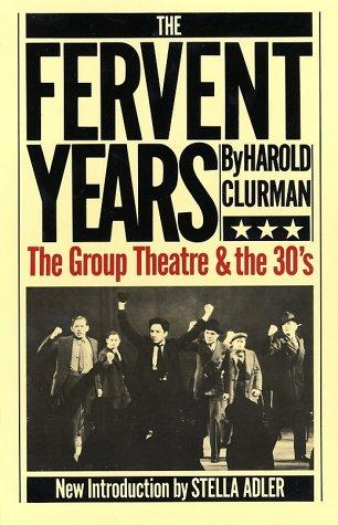 The fervent years
