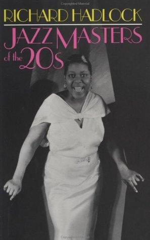 Download Jazz masters of the 20s