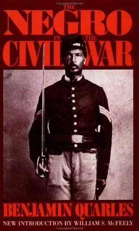 The Negro in the Civil War