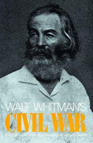 Download Walt Whitman's Civil War