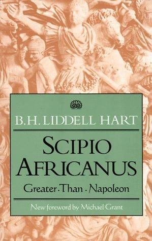 Download Scipio Africanus