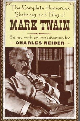 Download The complete humorous sketches and tales of Mark Twain