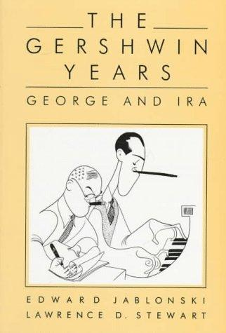 Download The Gershwin years