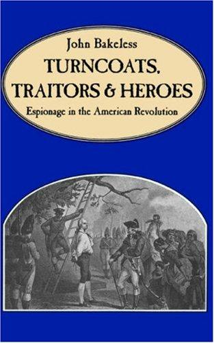 Download Turncoats, traitors, and heroes