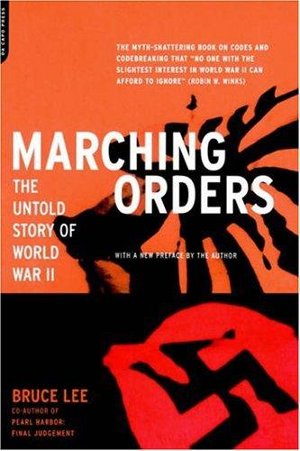 Download Marching Orders