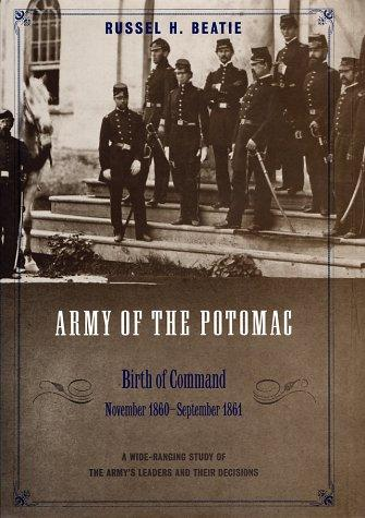 Download The Army of the Potomac