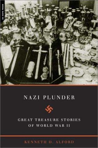 Download Nazi Plunder