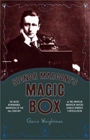 Download Signor Marconi's magic box