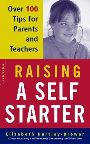 Download Raising a self-starter