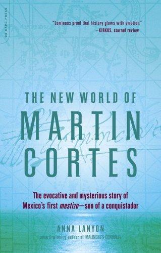 Download The New World Of Martin Cortes