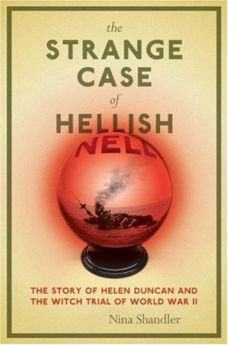 Strange Case of Hellish Nell