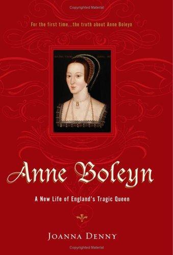 Download Anne Boleyn