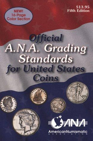 Download The official American Numismatic Association grading standards for United States coins