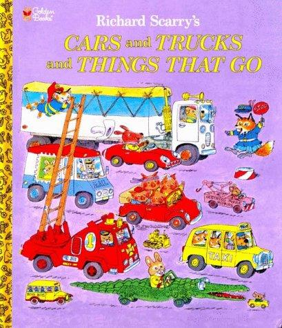 Download Cars and Trucks and Things That Go