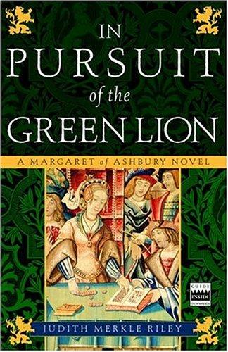 Download In Pursuit of the Green Lion