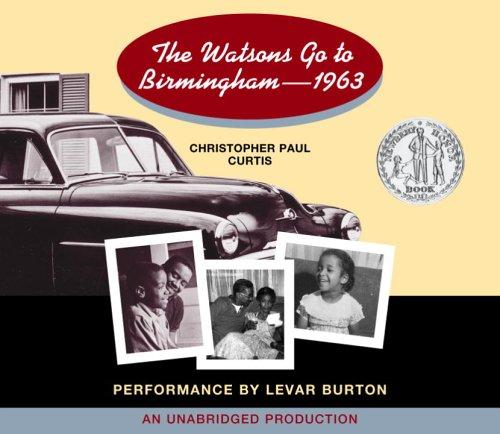 Download The Watsons Go to Birmingham–1963