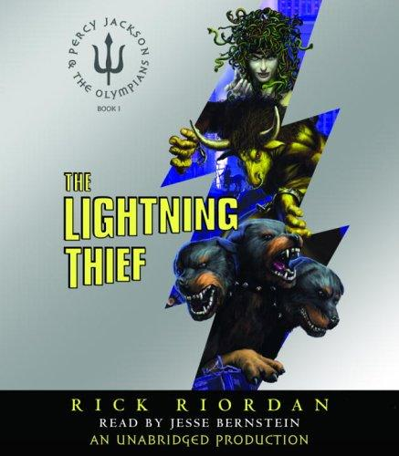 Download The Lightning Thief: Percy Jackson and the Olympians