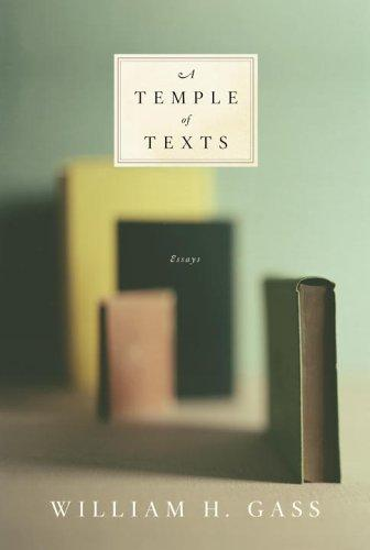 Download A temple of texts