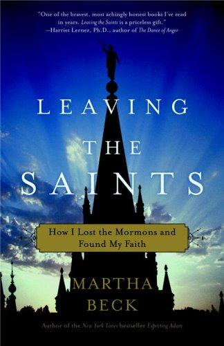 Download Leaving the Saints
