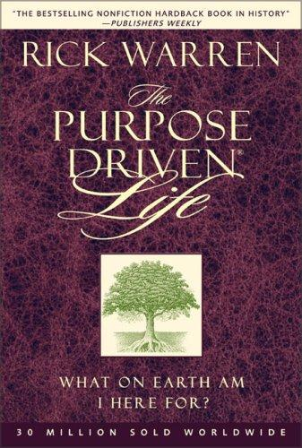 Download The Purpose-Driven Life