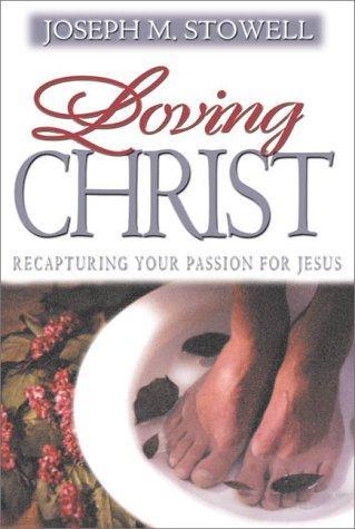 Download Loving Christ