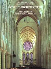Gothic Architecture PDF Download