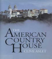 The American Country House PDF Download