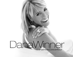 Dana Winner - Gospel Medley