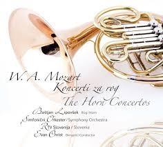 Wolfgang Amadeus Mozart - Violin Concerto No 2 in D major K211: II. Andante