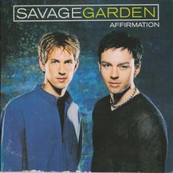 Savage Garden - Affirmation