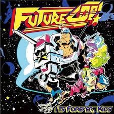 Futurecop! - Dreams