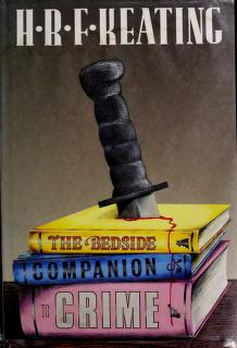 Cover of: Bedside Companion to Crime | H. R. F. Keating