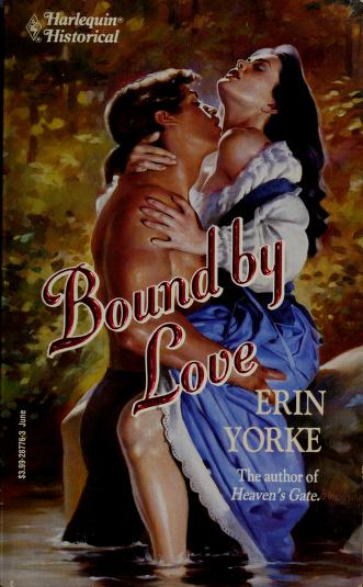 Cover of: Bound By Love | Yorke