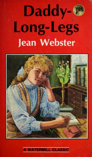 Cover of: Daddy Long-Legs (Watermill)   Jean Webster