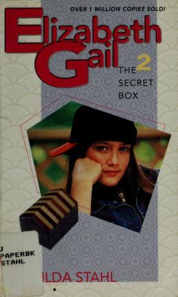Cover of: Elizabeth Gail | Hilda Stahl