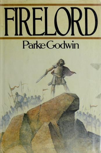 Cover of: Firelord | Parke Godwin