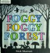Cover of: The foggy, foggy forest