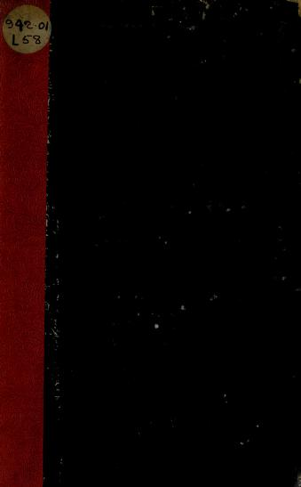 The invasion of Britain by Julius Caesar by Thomas Lewin