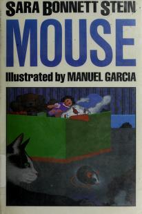 Cover of: Mouse | Sara Bonnett Stein