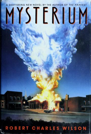 Cover of: Mysterium | Robert Charles Wilson