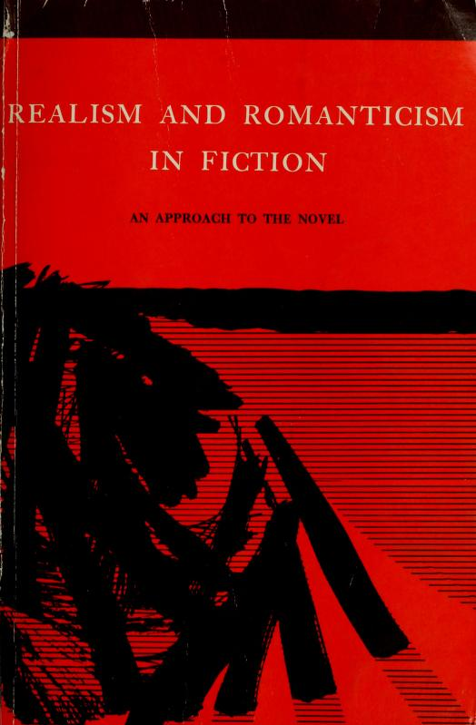 Realism and romanticism in fiction by Eugene Current-García