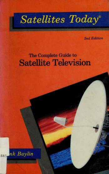 Satellites Today by Frank Baylin