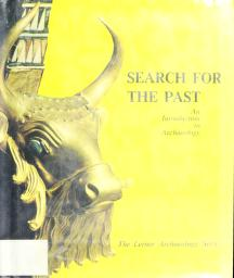 Cover of: Search for the past by Richard L. Currier
