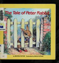Cover of: Tale of Peter Rabbit   Beatrix Potter