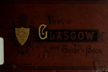 Cover of: Tourist's guide to Glasgow by