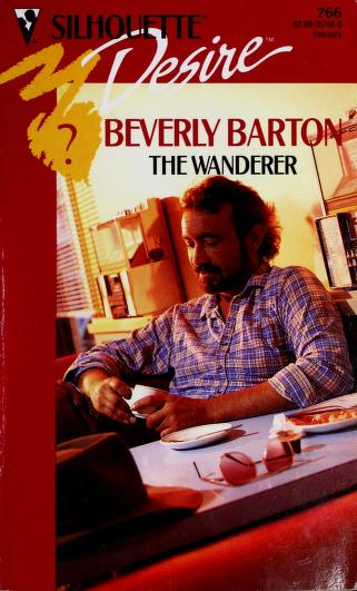 Wanderer by Beverly Barton