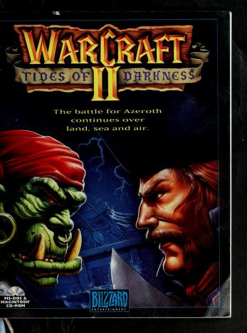 Cover of: WarCraft II   Blizzard Entertainment (Firm)