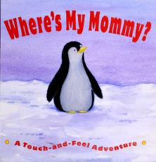 Cover of: Where's My Mommy? | Sarah Smith