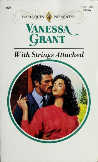 Cover of: With Strings Attached | Grant