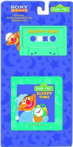 Sleepy Time by Golden Books